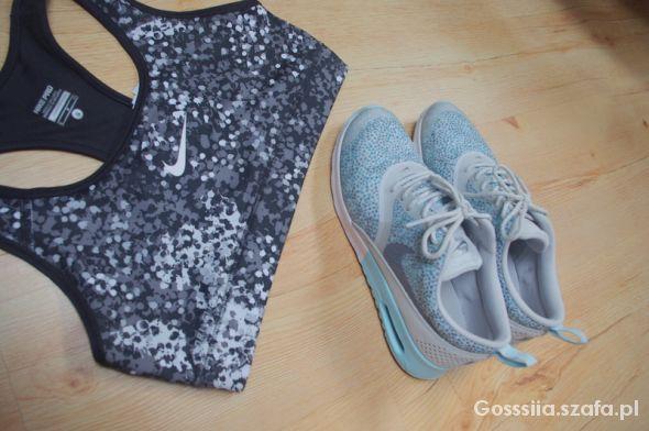 Sportowe fit