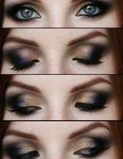 royal make up...