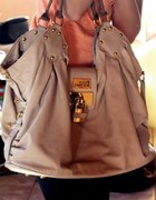 Pauls Boutique torba pudrowy róż shopper