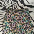spódniczka FLORAL kwiaty H&M urocza dziewczęca