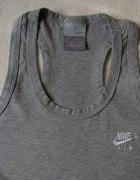 Nike bokserka szara S na wzrost 163