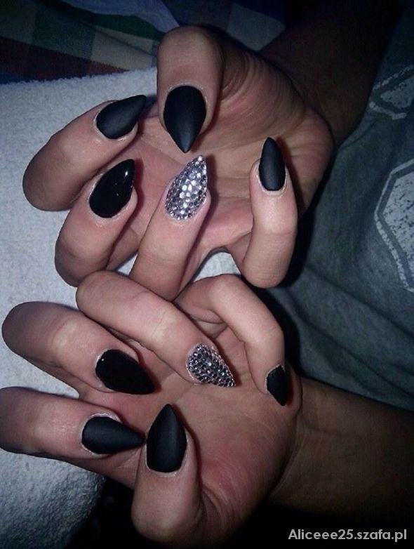 Black szpic