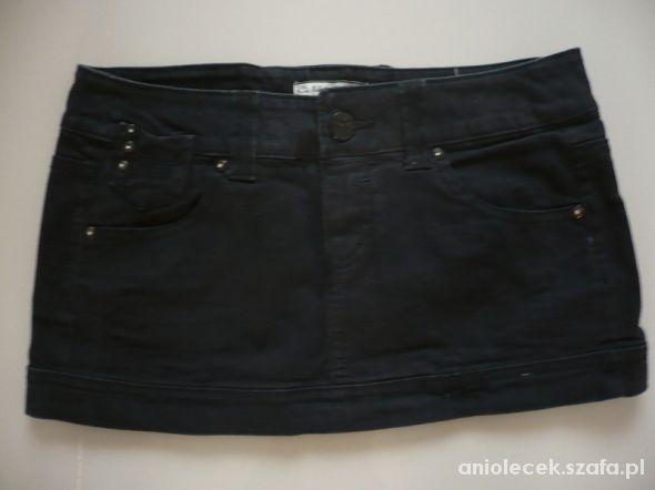 Spódnice spódniczka bershka 34 wyprzedaż