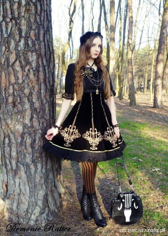 Blogerek Sounds of Spring