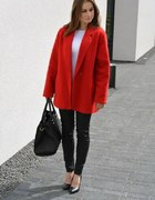 RED JACKET...