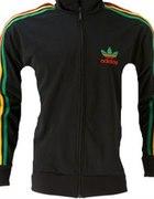Adidas firebird rasta reggae XS 34...