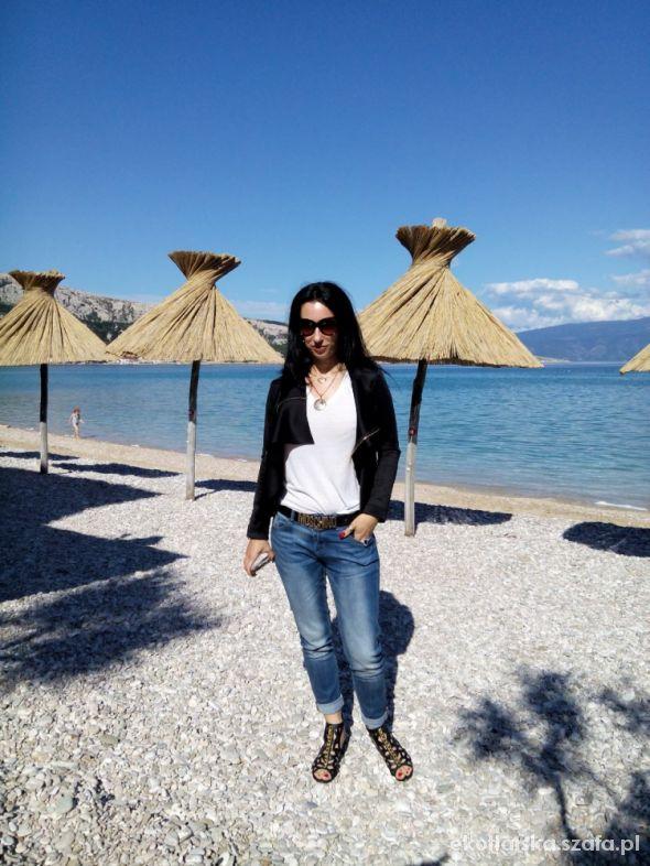 Mój styl Chorwacja