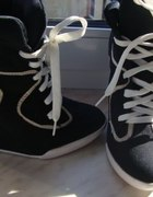 Sneakersy Tally Weijl