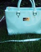 MOHiTO pastelowa shopper bag
