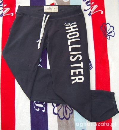Hollister...