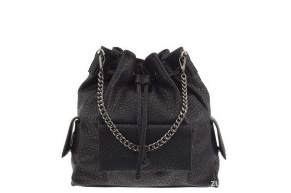 Dodatki torebka torba worek PARFOIS łańcuch