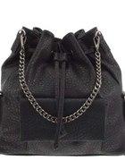 torebka torba worek PARFOIS łańcuch...