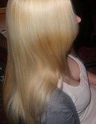 włosy po keratynowym prostowaniu...