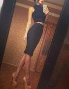 elegancka fashionistka