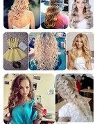 Jaką fryzurę na wesele