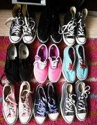 Kolekcja Vans Converse...