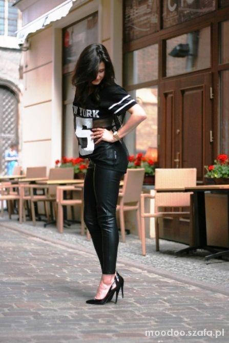 Mój styl black