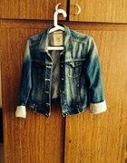 Kurtka jeansowa RESERVED 38