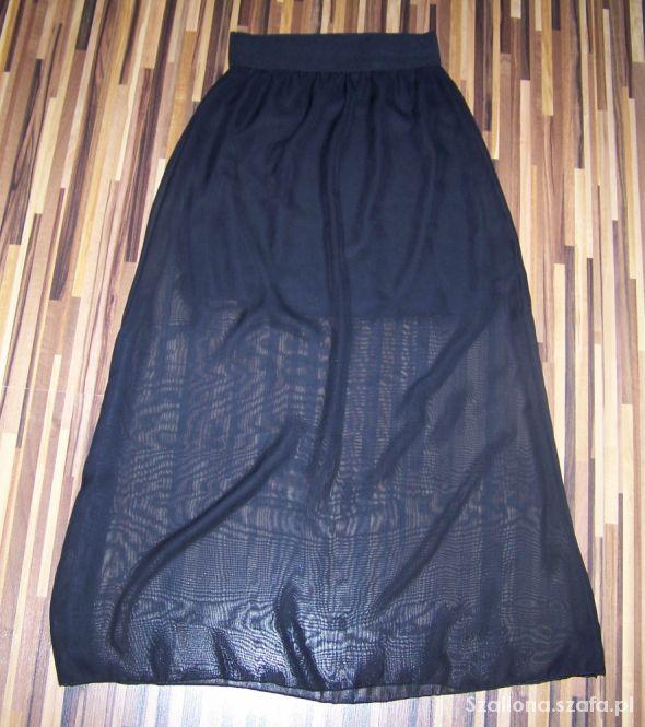 Spódnice Sexy szyfonowa spódnica