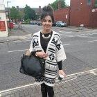 swetr aztecki