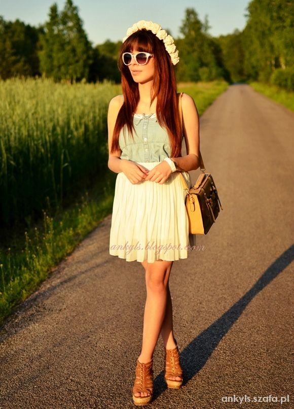 Blogerek summer