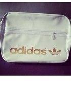 Biała torba ADIDAS