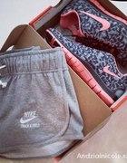 Nike free tr fit 3 panterka...