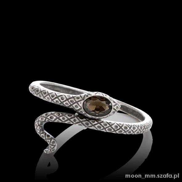 Biżuteria bransoletka SNAKE Oriflame