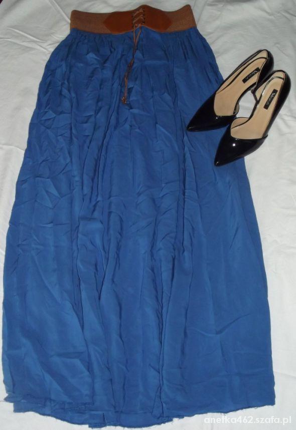 Spódnice Spódnica MAXI uniwersalny rozmiar