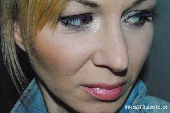makijaż codzienny...