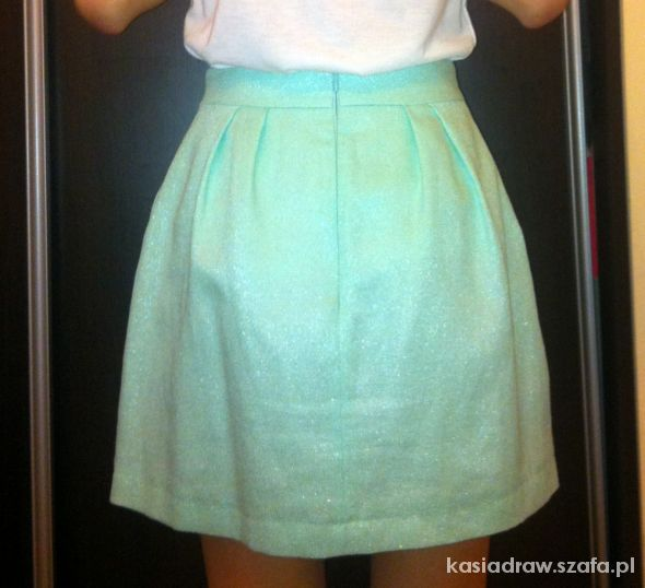 Spódnice Mohito spódnica
