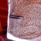 spódniczka panterka