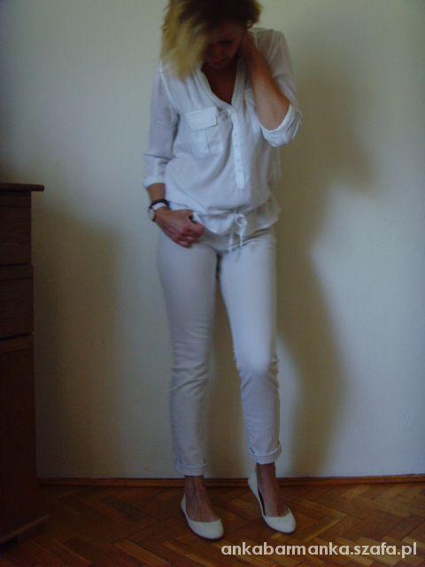 Mój styl WHITE