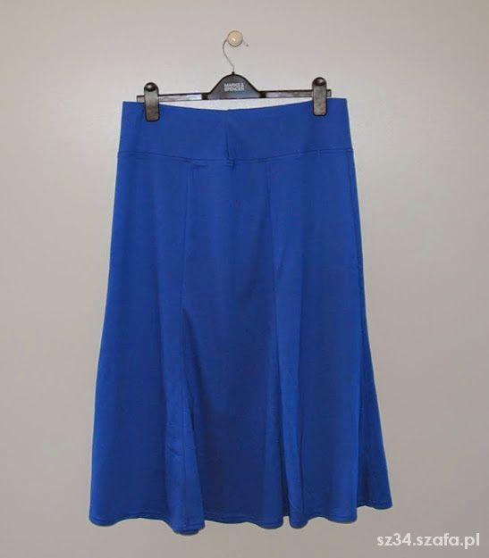 Spódnice Bawełniana spódnica Rowlands Nowa rozmair 42 44