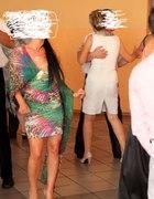 sukienka PARTY 21...