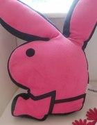 Okazja Poduszka Króliczek Playboy Pink