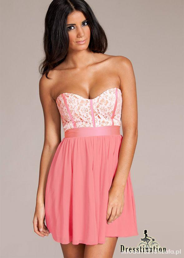 Cudna sukienka