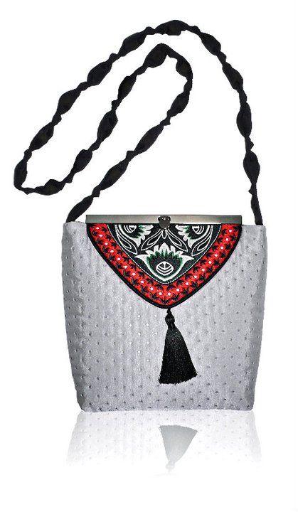 GOSHICO torebki odkupię używaną...