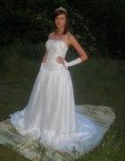 nietypowe inne suknie ślubne