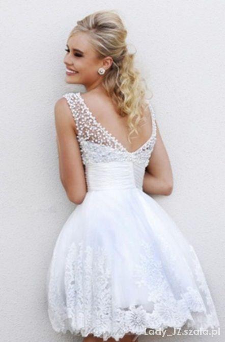 Inspiracje 1506 Dresses