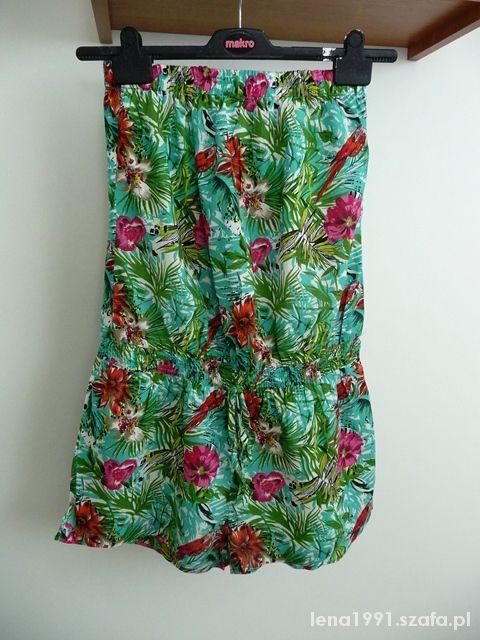 Floral kombinezon tropical atmosphere m l s blog