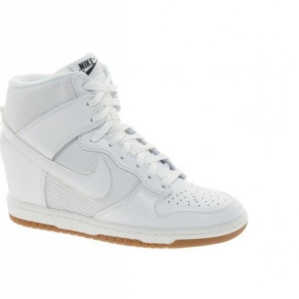 Nike koturna...