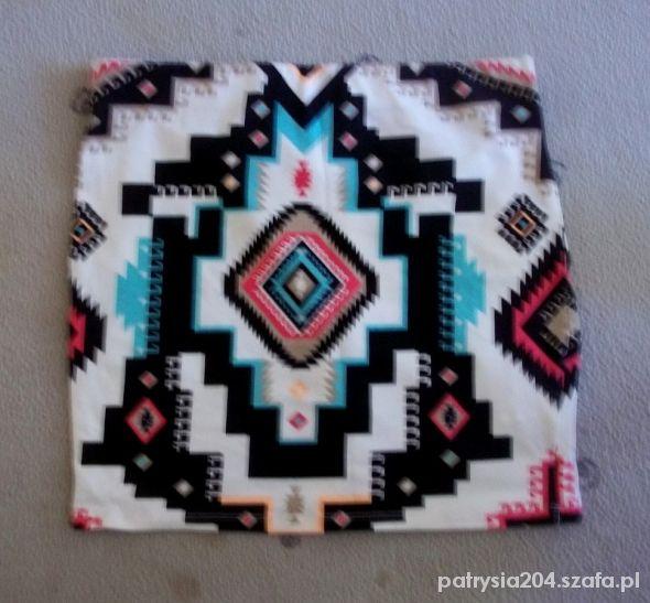 Spódnice Spódnica aztec bershka