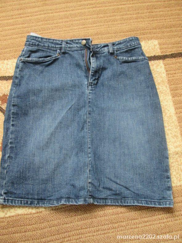 Spódnice Dżinsowa spódnica