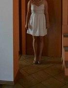 sukienka która na wesele