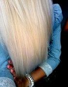 Mój blondzik