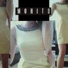Żółta sukienka MOHITO