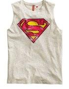 koszulka hm superman...