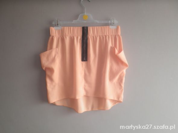 Spódnice Morelowa L