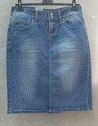 Poszukiwana spódnica jeans